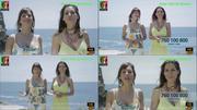 Joana Teles sensual anuncio
