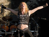 Angela Gossow 5. Doomsday Machine (2005) Foto 78 (Анжела Госсоу 5.  Фото 78)
