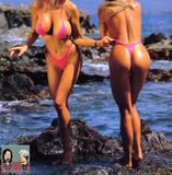 Барби Твинс, фото 7. Barbi Twins, photo 7