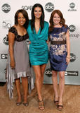 Angie Harmon's Legs; Various Events