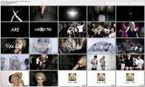Pixie Lott - Turn It Up - Album advert - Sept 09