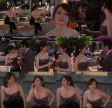 Rose McGowan 8.01 collages