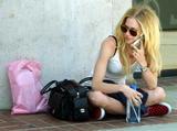 Avril Lavigne nothing wrong with a little girl - girl action Foto 60 (Аврил Лавин ничего плохого с девочкой - девочка действий Фото 60)