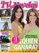Taliana Vargas & Maritza Rodriguez - TV y Novelas Colombia - 3 Nov 2012 (x8)