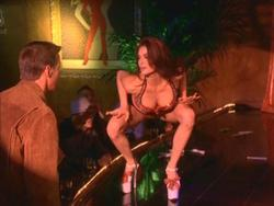 You science. Teri hatcher on a stripper pole remarkable, the