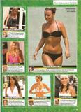 Sports Players Wives Girlfriends Nuts (UK) Feb/2-8/2007 100 Hot Footballers' Wives Foto 46 (Жены игроков Орехи (Великобритания) Feb/2-8/2007 100 Горячая футболистов жены Фото 46)