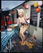 Vintage Cyndi Lauper  Pics