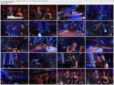 Alicia Keys - Try Sleeping With A Broken Heart - 11.17.09 (Dancing With The Stars) - HD 720p