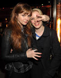 Amber Tamblyn & Gillian Jacobs - Tribeca Film Festival Reception - March 19, 2012 (x5)