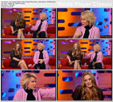 Alicia Silverstone - The Graham Norton Show 19-06-08 (full show)