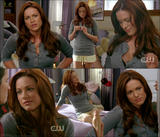 **ReUploaded** Danneel Harris - One Tree Hill S04E05 Collage