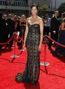 Padma Lakshmi - Creative Arts Emmy Awards in Los Angeles 09/15/12