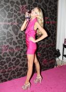 Lindsay Lohan's Legs