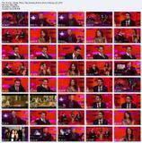 Minnie Driver @ The Graham Norton Show | February 23 2012
