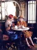 Natalia Vodianova Vogue (US) Sept/2006, ph. Mario Testino Foto 315 (Наталья Водянова Vogue (США) Sept/2006, тел.  Фото 315)