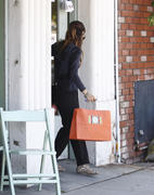 Rachel Bilson ~ shops at Dragonfly Dulou in Los Feliz (June 14, 2010)
