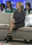 Katie Couric, 8 mixed recent miscellaneous