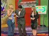 Arisleyda - La Condesa Big Booty Dominican TV Host