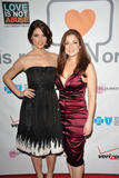 Эшли Грин, фото 4676. Ashley Greene - Loveisrespect Louder Than Words party in Hollywood 02/01/12, foto 4676