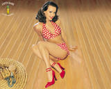 Karen McDougal Cutty Sark Ad Pic's and Behind the Scenes Vid & Interview
