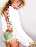 Paulina Rubio Love Magazine iss 3 Foto 26 (Полина Рабино Любовь Журнал МКС 3 Фото 26)