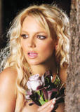 BRITNEY SPEARS -- HQ (6) -- Herb Ritts Shoot